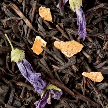 Black tea - Mélange des Chérubins