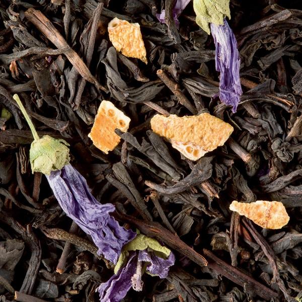 Thé Noir - Mélange des Chérubins