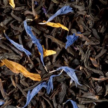 Black tea -Jardin Bleu