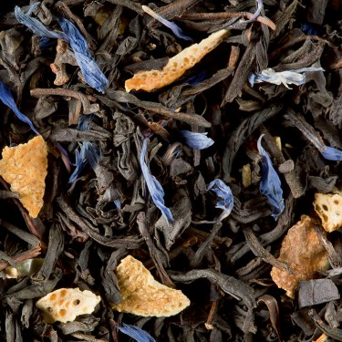 Black tea - Flocons d'Epices