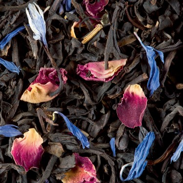 Black tea - Easter Tea