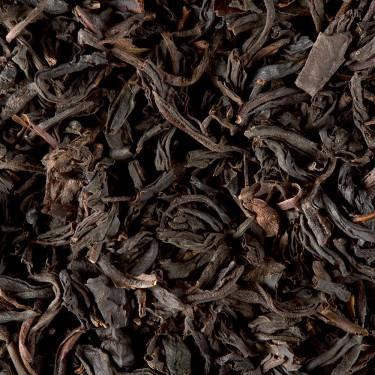 Thé Noir - Figue Fraîche