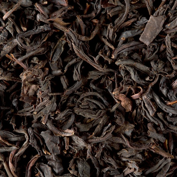 Black tea - Figue Fraîche