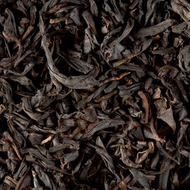 Black tea -Cassis