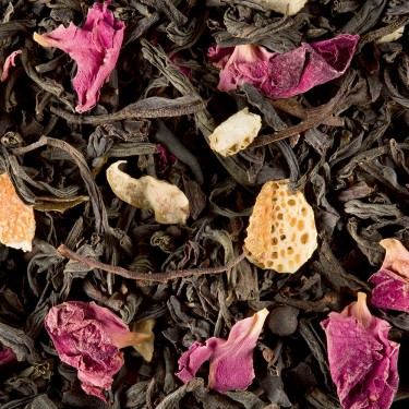 Black tea - Bulgare