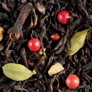 Black tea - Anichaï