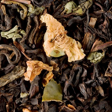 Oolong tea - Oolong Châtaigne