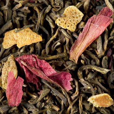 Green tea - Thé des Riads