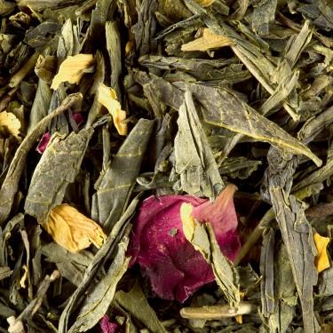 Thé Vert - Thé des deux Chinois
