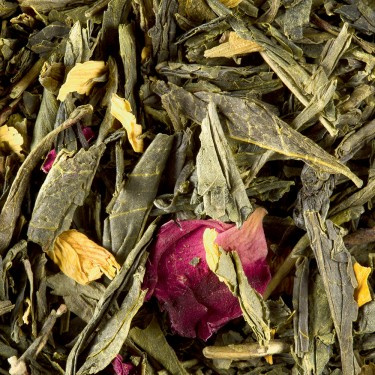Green tea - Thé des deux Chinois