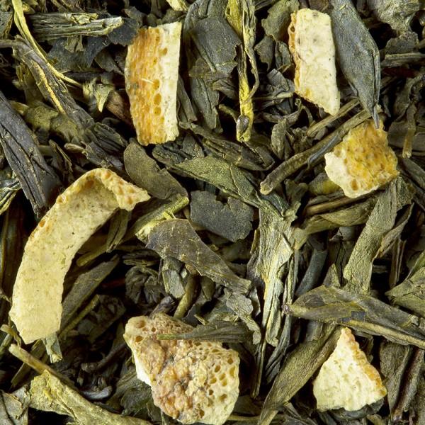 Green tea - Soleil Vert