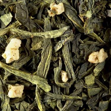 Green tea - Pomme Verte
