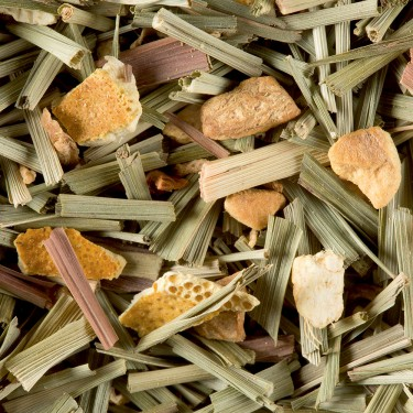 Herbal tea - Tisane Fidji