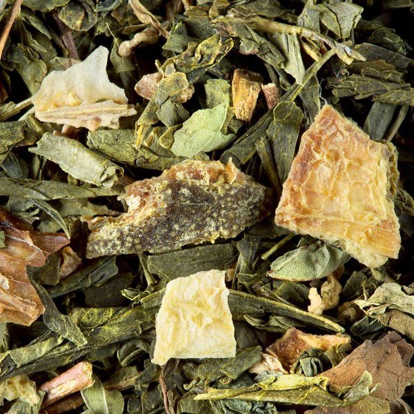 Green tea - Havanita