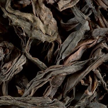 Thé de Chine - TIE LUO HAN