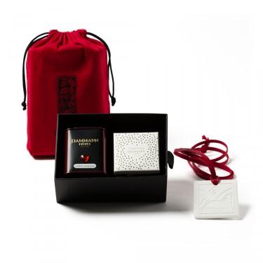 """""""Le parfum d'un thé"""" Gift set"""
