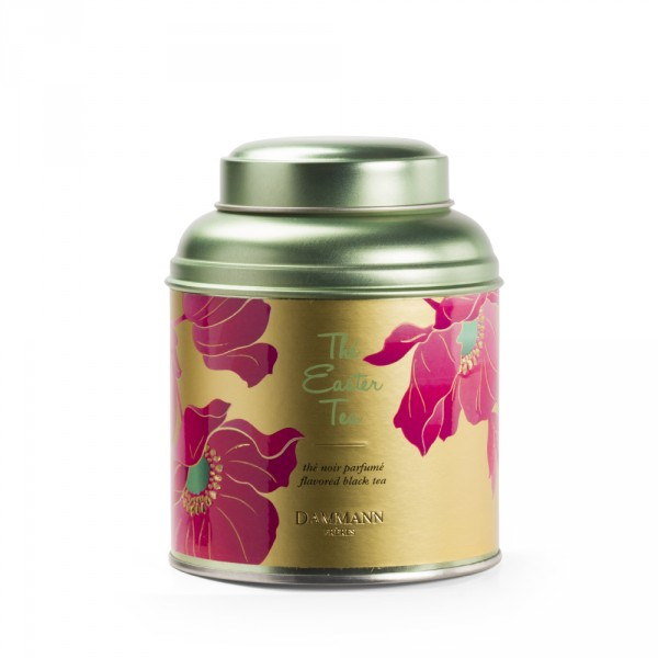 EASTER TEA Box of 125G