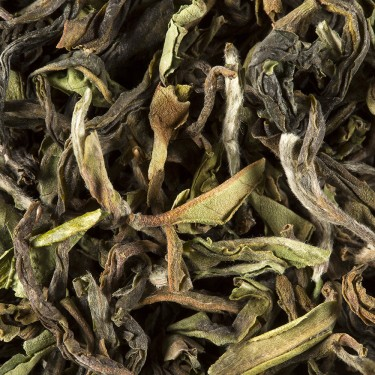 Tea from India - Darjeeling 1st flush 2017 NORTH TUKVAR S.F.T.G.F.O.P.