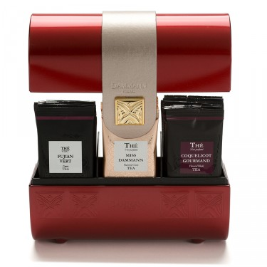 """Pourpre"" Gift Set"
