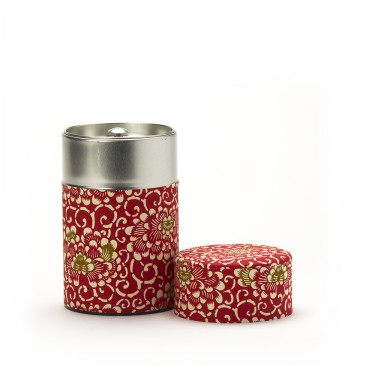 """ARABESQUE"", WASHI PAPER TEA BOX 100 G"