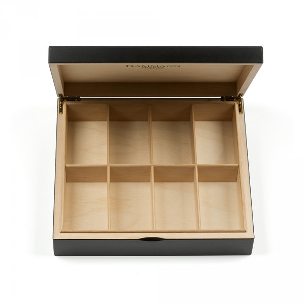 WOODEN BOX FOR CRISTAL® SACHETS