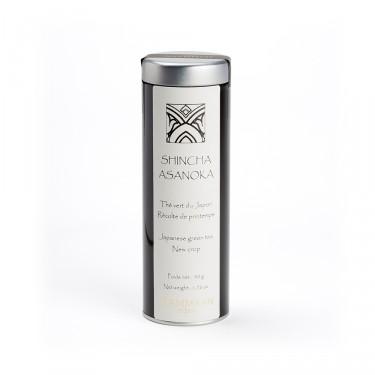 Tea from Japan - Shincha Asanoka - pouch of 50 g