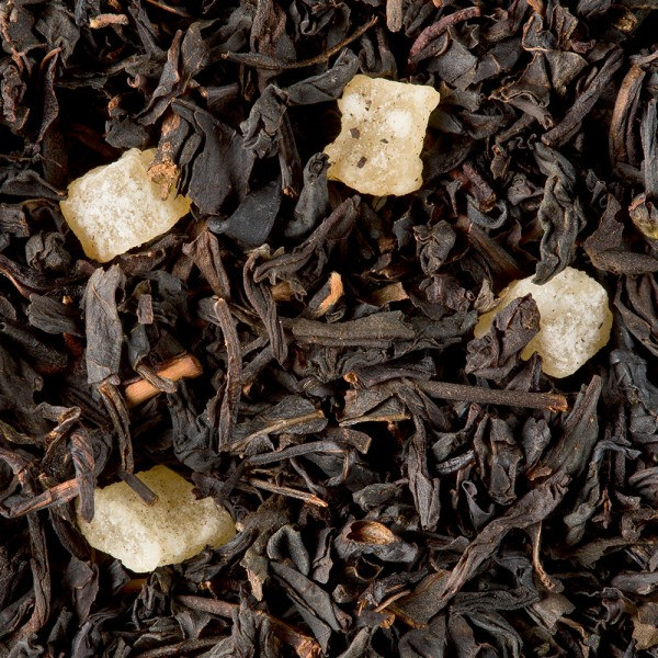 Black tea - Bougainville