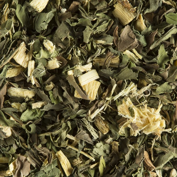 Herbal tea - MENTHE REGLISSE