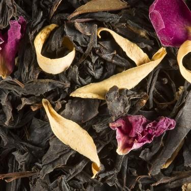 BLACK TEA - ÉTOILE DU DÉSERT