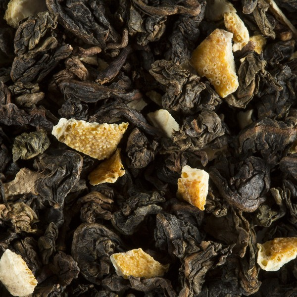 Oolong tea - MAISON DE FAMILLE