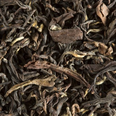 Tea from India - DARJEELING JUNGPANA 2nd FLUSH F.T.G.F.O.P.