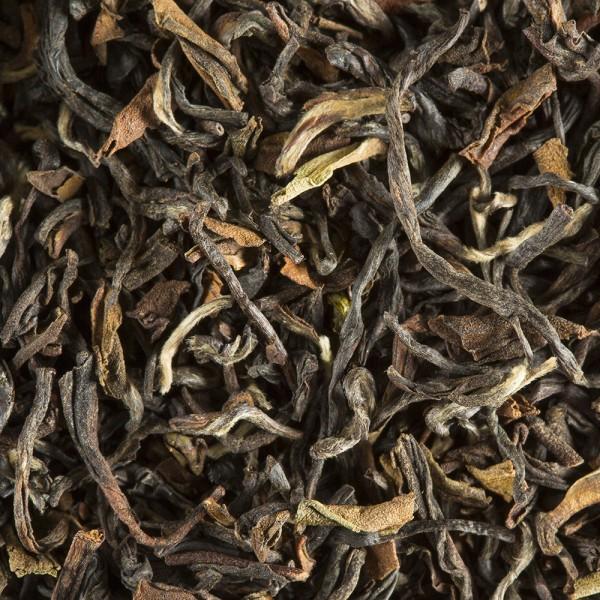 Tea from India - DARJEELING PHUGURI