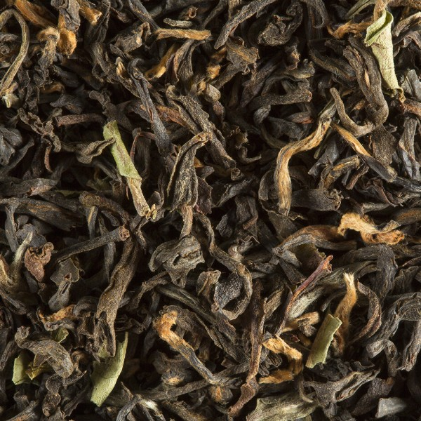TEA FROM INDIA - MOHUNBARI