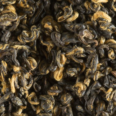 TEA FROM INDIA - GOLDEN ASSAM RAMUNAGGER