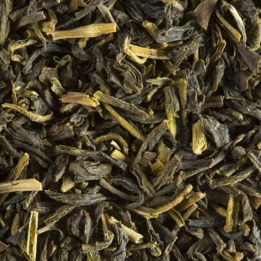 TEA FROM CEYLON - VERT SANQUHAR