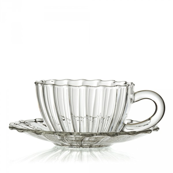 JAIPUR - CUP AND SAUCER