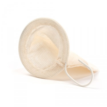 Cotton tea filter sock - 4 cups