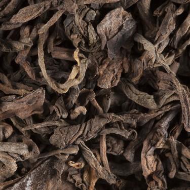 Tea from China - ORIGINAL PU-ERH