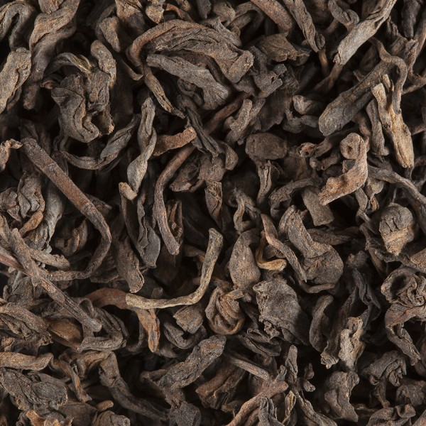 Tea from China - CLASSIC PU-ERH