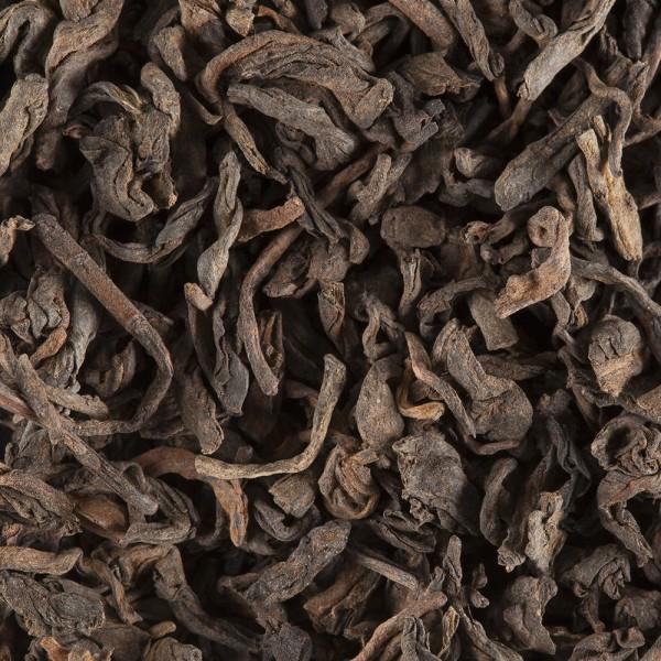 Thé de Chine - CLASSIC PU-ERH