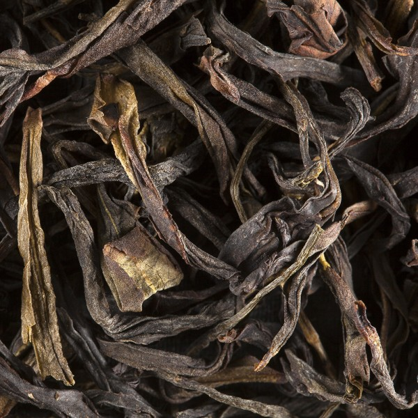 Tea from China - PHOENIX BAXIAN