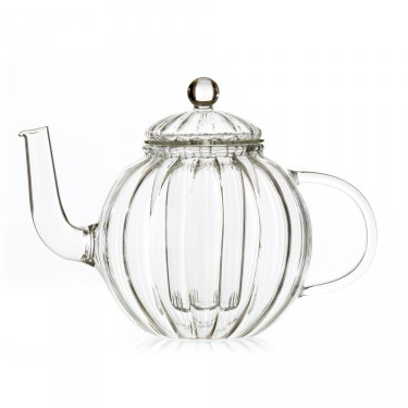 Glass teapot - DARJEELING - 1L