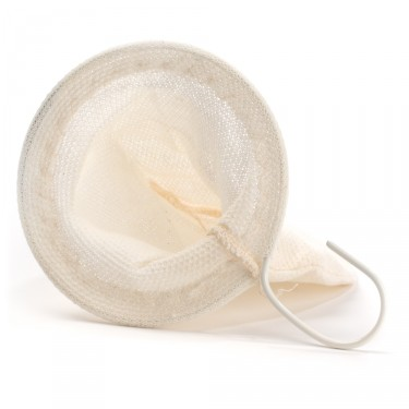 Cotton tea filter sock - 6 cups