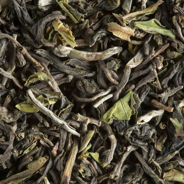 Tea from India - Darjeeling 1st Flush 2018 Phuguri S.F.T.G.F.O.P.