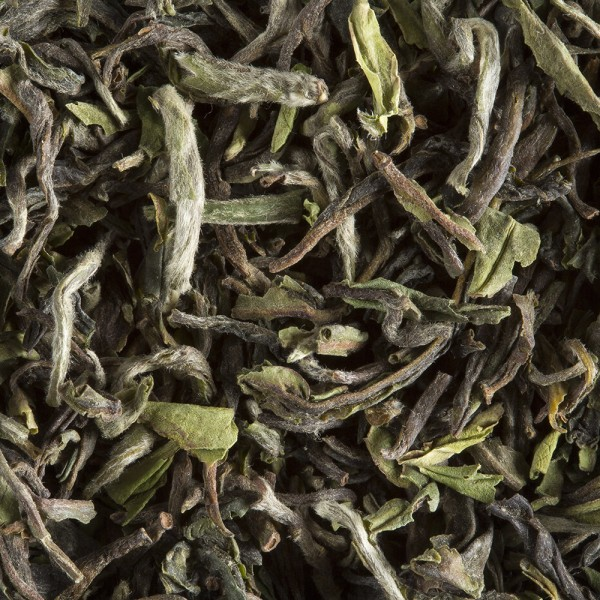 Tea from India - Darjeeling 1st Flush 2018 GOOMTEE S.F.T.G.F.O.P.