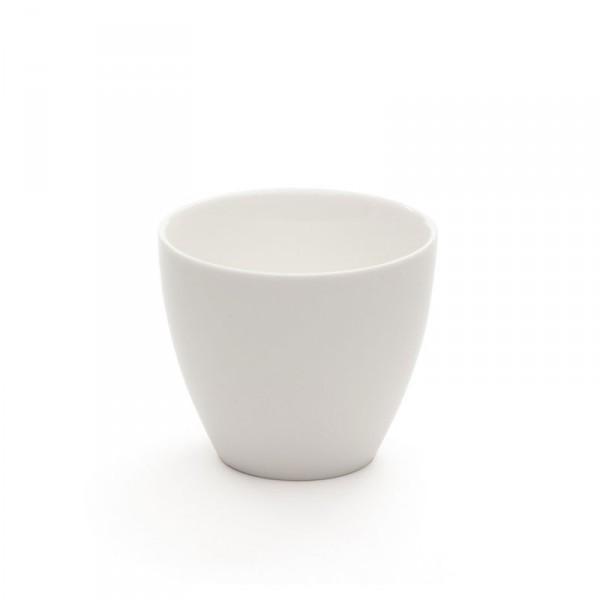 Mizutama' porcelain tea bowl