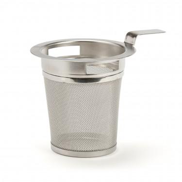 Filtre pour théière avec poignée Ø7,5 cm