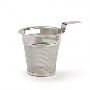 Filtre pour théière avec poignée Ø6,8 cm
