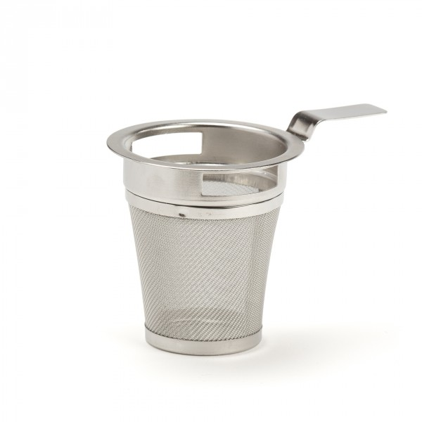 Filtre pour théière avec poignée Ø6,2 cm