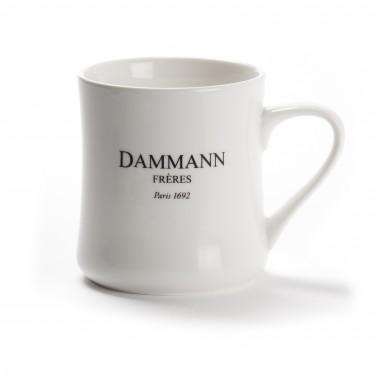 Porcelain mug 'Dammann Frères'